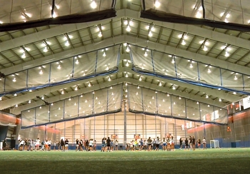 Soccer Program Chelsea Piers Connecticut Stamford Ct