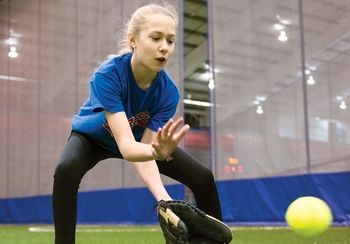 Youth Softball Classes