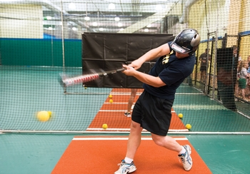 Batting Cages & Rentals
