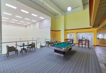 The Area S Finest Squash Facilities Amp Programs Chelsea