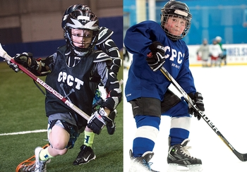 Hockey & Lacrosse