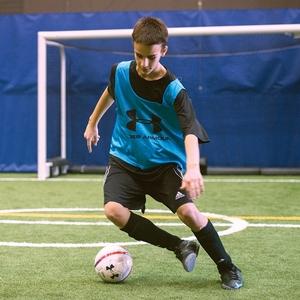 Full-Day Soccer