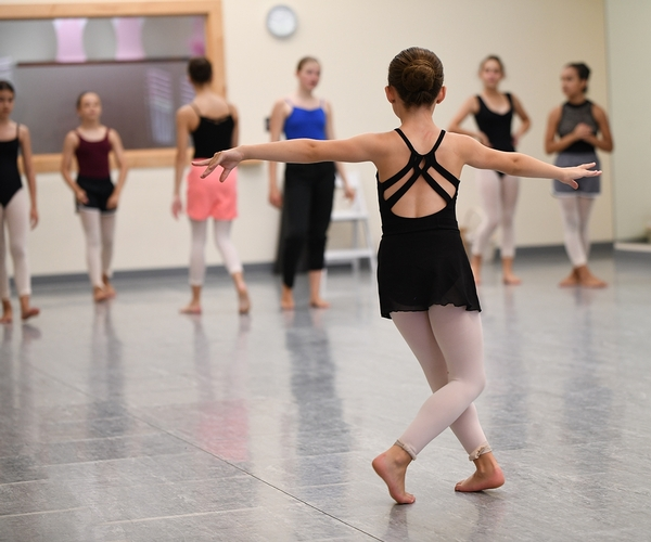 Learn Why Dance Can Enhance Your Children's Life