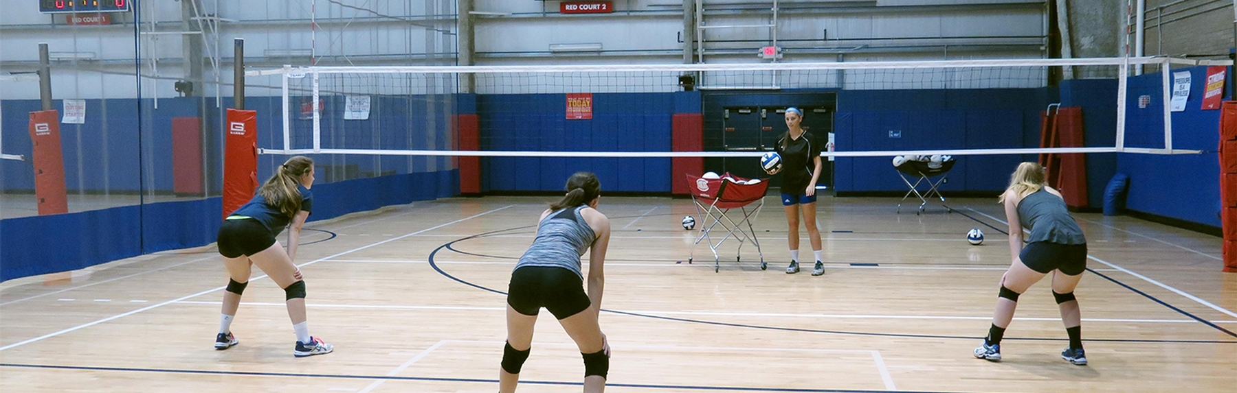 Volleyball Youth Adult Leagues Chelsea Piers Ct Stamford Ct Chelsea Piers Connecticut Stamford Ct