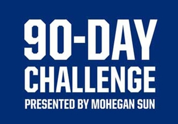 90-Day Challenge