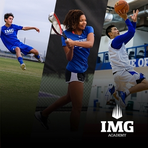 IMG Academy Elite Clinics at Chelsea Piers