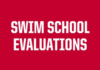 Swim School Evaluations