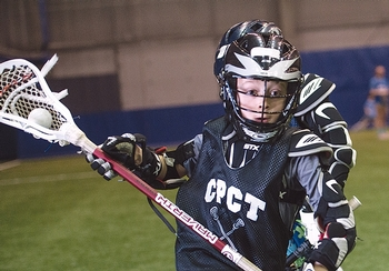 Youth Lacrosse Leagues