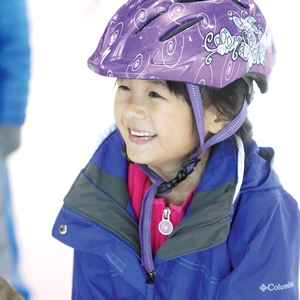 Little Athletes<br>Ice Skating