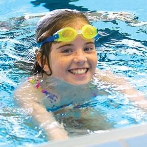 Gymnastics + Swimming