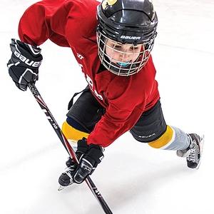 Full-Day Hockey