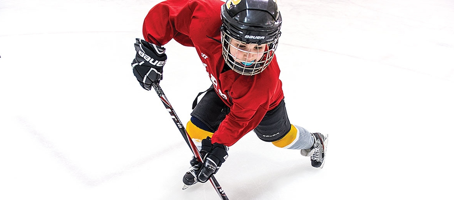 Ice Hockey Camp Chelsea Piers Connecticut Stamford Ct
