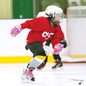 Mite Elite Hockey Camp