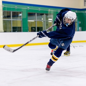 Stick & Puck Sessions