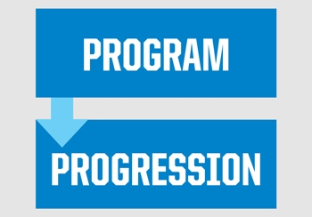Program Progression