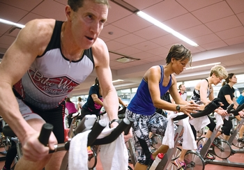 INDOOR TRIATHLONS AND CAMPS