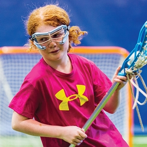 Youth Lacrosse Clinics
