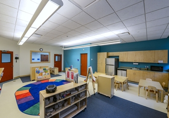 CP Kids Early Learning Center
