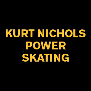 Kurt Nichols Power Skating Camp