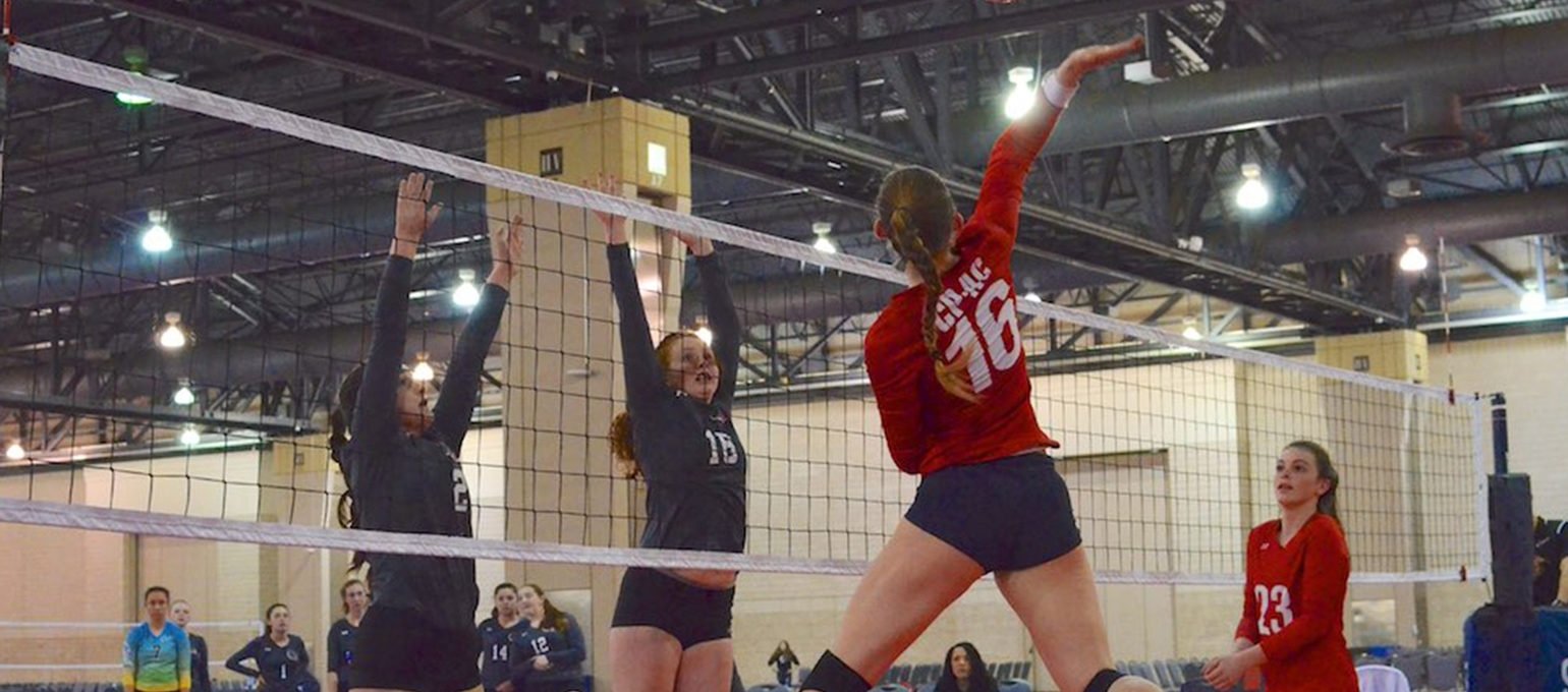 8 Ways to Stand Out at a Volleyball Tryout